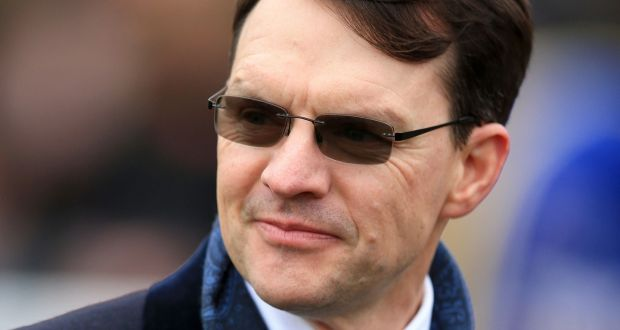 Trainer Aidan O'Brien to make late decision on participation of Found