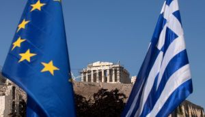 EU-IMF lenders will resume talks in Athens on Greece's fiscal and reform progress next week aiming to conclude a bailout review that will unlock further loans and pave the way for negotiations on long-desired debt restructuring.  File photograph: Simon Dawson/Bloomberg
