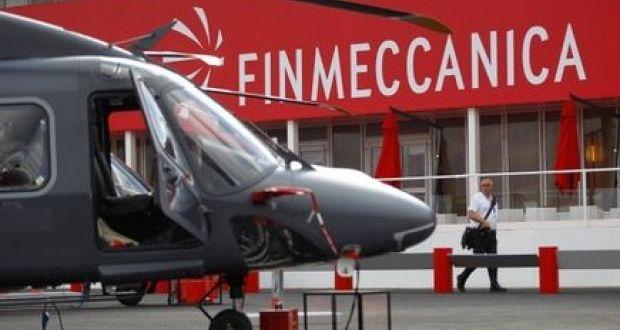 Картинки по запросу Finmeccanica, Italy: