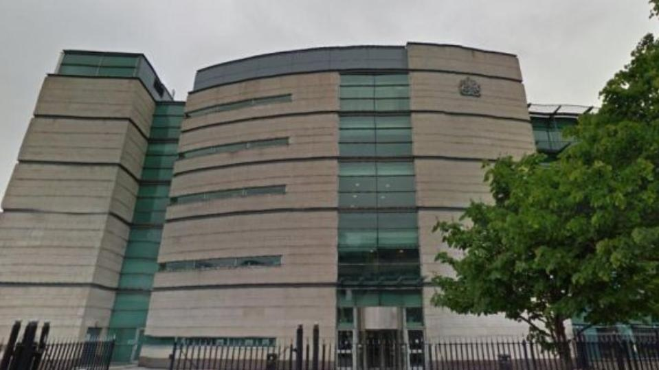 Suspended sentence for buying abortion drugs online