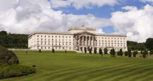 "The official line from NIO headquarters at Stormont House in Belfast is that: ""Northern Ireland is stronger, safer and better off as part of a United Kingdom that remains in the European Union"""