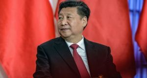 China has condemned the Panama Papers investigation as a Western conspiracy and its censors have restricted access to coverage of the leaked documents, which show offshore dealings by the families of president Xi Jinping (above)  and other Communist Party leaders. Photograph: Filip Singer/EPA