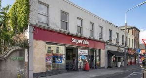 SuperValu Rathgar: guiding €12m