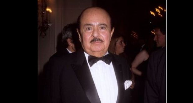 "Adnan Khashoggi: Saudi billionaire negotiated billions of dollars in weapons sales to Saudi Arabia in the 1970s and played ""a central role for the US government"" with CIA operatives in selling guns to Iran, according to a 1992 US Senate report co-written by then-Senator John Kerry, now the US secretary of state. Photograph: Getty Images"