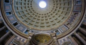 The Pantheon Basilica