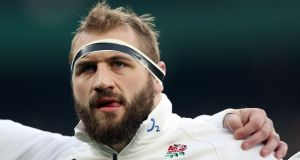 "Joe Marler called Wales prop Samson Lee a ""gypsy boy"", but has insisted he is not a racist. Photograph: David Davies/PA"