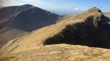 A Walk for the Weekend: the magic of Mweelrea