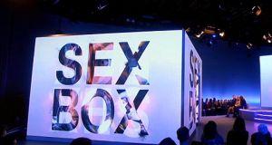 Sex box 28 clip
