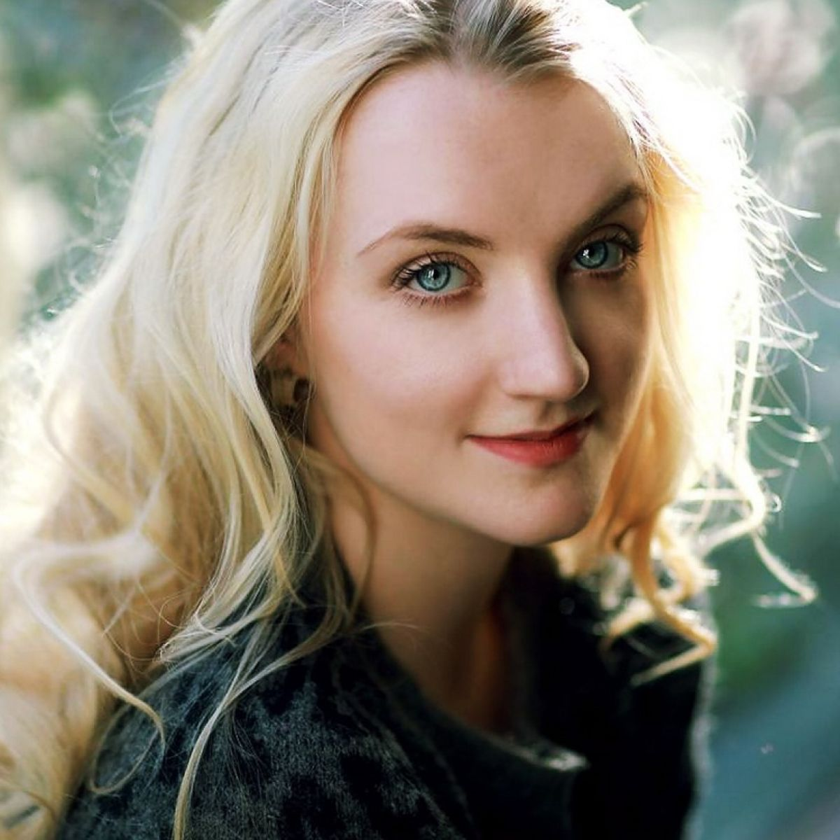 Evanna Lynch Nude Photos 50