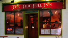 Meal Ticket: The Tide Full Inn, Kinvara, Galway