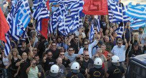 Eamonn McCann: Undemocratic EU may not survive grim challenges