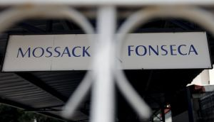 Mossack Fonseca law firm  in Panama: a massive leak of the company's tax files  has exposed secret offshore dealings across the world. Photograph: Carlos Jasso/Reuters