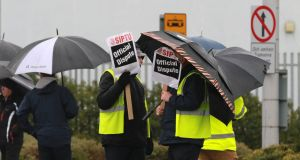 Luas dispute heralds wider discontent in public sector