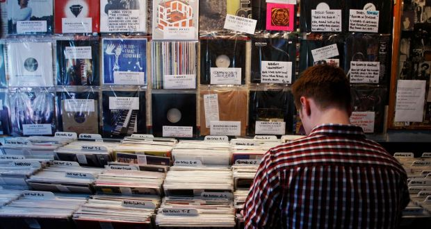How a San Francisco record store is finding revenue streams