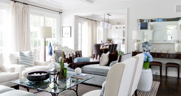 New York Living Room On The Houzz Site