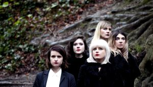 The September Girls: a new confidence is audible on their second album, Age of Indignation