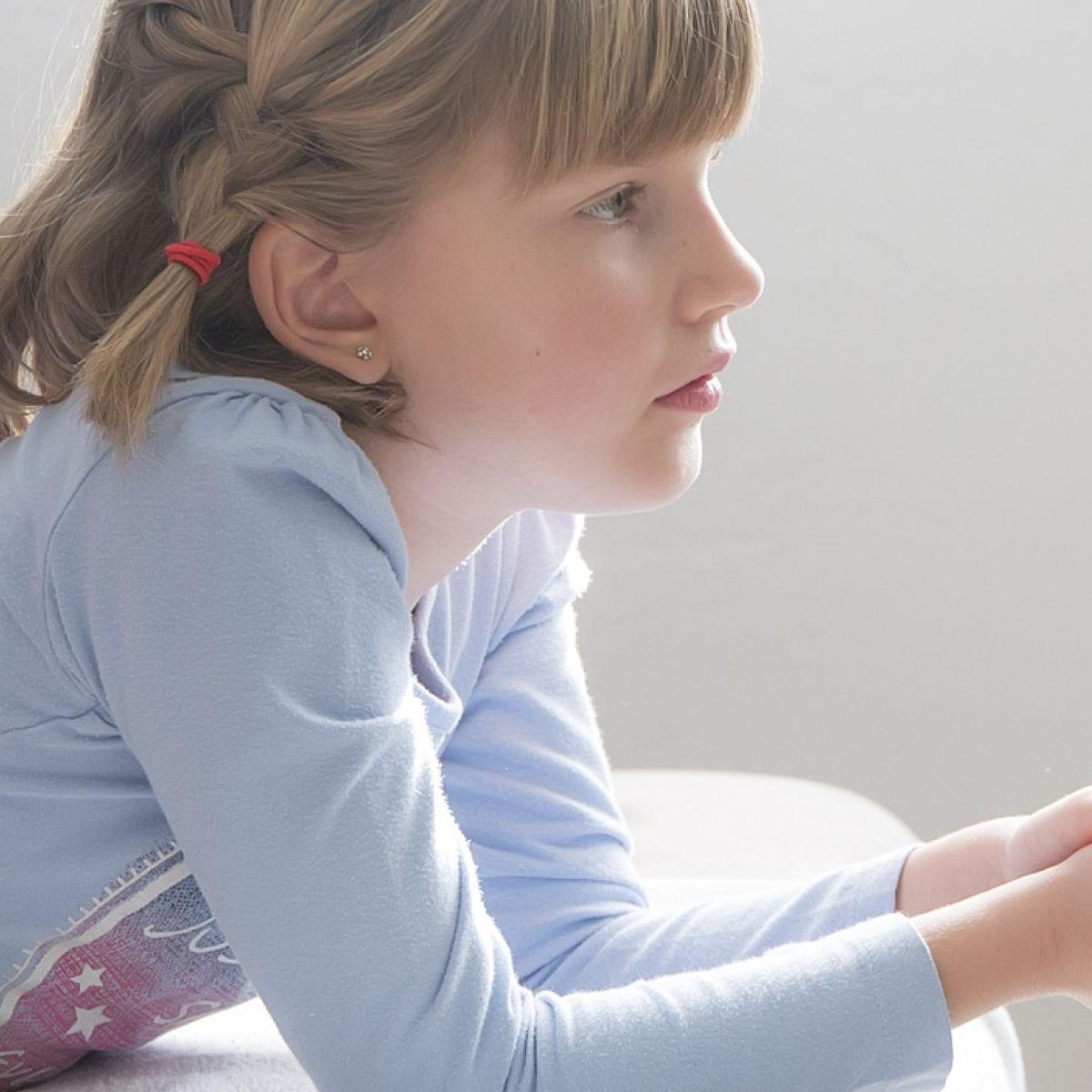 Modern children run slower than their parents