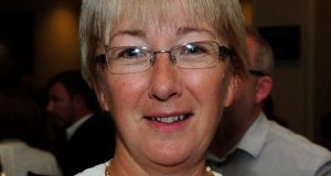 Mary Hanafin as minister for education increased the oral component of Irish from 20 to 40 per cent for Leaving and Junior Cert