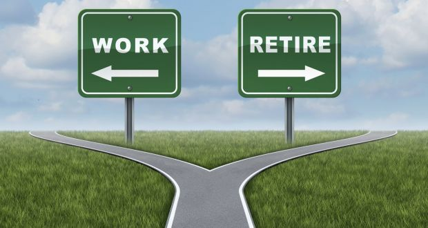 Mandatory retirement can have a seriously detrimental effect on individuals, both from an economic and a social exclusion point of view