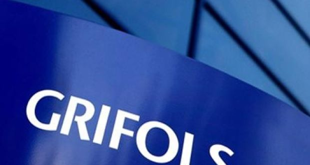 Healthcare firm Grifols acquires $100m stake in IBB
