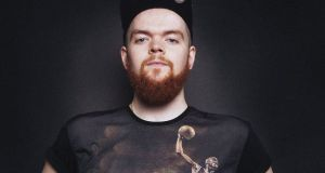 Jack Garratt: part of the new breed of musicians willing to go it alone live, with technology as their bandmate