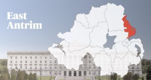 The Northern Ireland Assembly election will take place on Thursday, May 5th. Each of the 18 constituencies – including East Antrim – will elect six Members of the Legislative Assembly (MLAs).