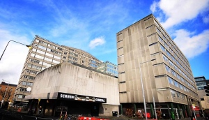 Exploring Dublin's ugliest block of buildings