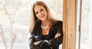 "Rita Coolidge: ""I just cried and felt this great relief and release that the memoir was done."" Photograph: Matt Beard"