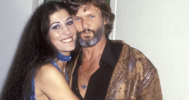 Rita coolidges tales of pain and hedonism from rocks inner circle rita coolidge and kris kristofferson in 1977 photograph by ron galellawireimage altavistaventures Gallery