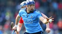 Dublin dual star Conal Keaney has retired from inter-county hurling. Photo: Inpho