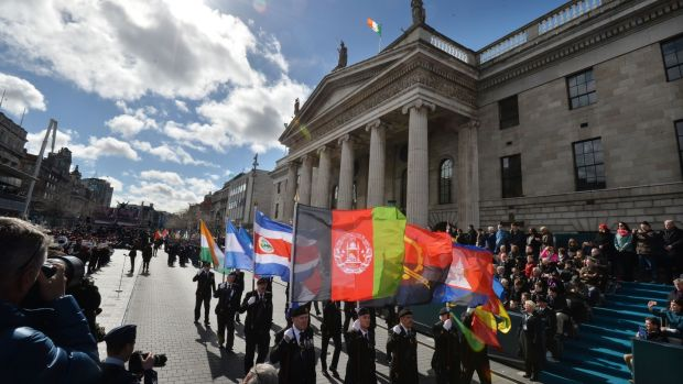 State must end practice of commemorating 1916 Rising