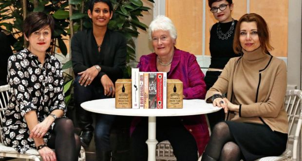 Lisa Mcinerney And Anne Enright On Baileys Womens Prize For Fiction