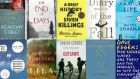 International Dublin Literary Award: the 10 books on the shortlist
