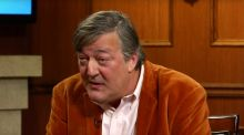 Dear Stephen Fry: The shadow of rape is long and ceaseless. We can't  'just grow up'