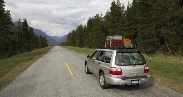Ask Joan Car Hire Without A Credit Card Best Price For Vancouver