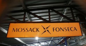Law firm Mossack Fonseca  in Panama City, which specialises in setting up offshore companies, is at the center of the Panama Papers controversy. Photograph: Joe Raedle/Getty Images