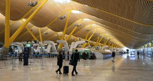 Spain's Adolfo Suárez Madrid-Barajas, like many modern airports, is impressive to look at but neglects the comfort of travellers.