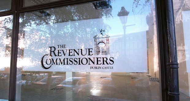 Revenue has informed tax advisers in recent days that it will be sending letters to the taxpayers involved, who will have 30 days to indicate if they wish to enter settlement negotiations. Photograph: Joe St Leger