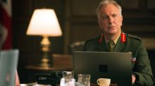 Eye in the Sky review: Rickman and Mirren caught in the moral crosshairs of drone warfare