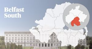 The Northern Ireland Assembly election will take place on Thursday, May 5th. Each of the 18 constituencies – including Belfast South – will elect six Members of the Legislative Assembly (MLAs).