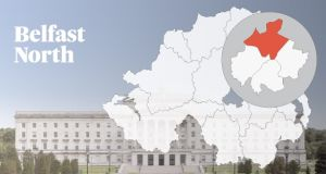 The Northern Ireland Assembly election will take place on Thursday, May 5th. Each of the 18 constituencies – including Belfast North – will elect six Members of the Legislative Assembly (MLAs).