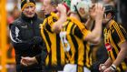 "Kilkenny manager Brian Cody: ""There has to be a sense that everyone can make this team."" Photograph: Inpho"