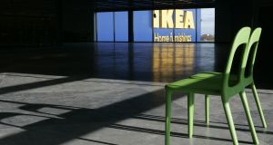 INGKA pays Inter IKEA 3 per cent of its turnover to use the brand and IKEA processes