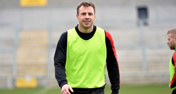 9a73887d663312 Tommy Bowe returns for Ulster on Saturday. Photograph  Inpho