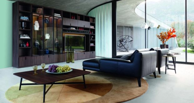 Nicholas Rocheu0027s Apartment In Paris. Photograph: Vincent Thibert