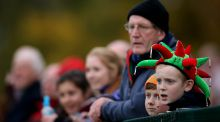 Which is the best sports club in Ireland?