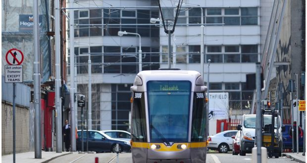 Talks between Luas drivers and Transdev fixed for Wednesday