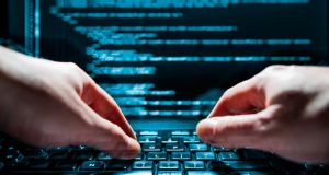 The frequency of cyber attacks against Irish businesses has risen from 25 per cent in 2012 to 44 per cent