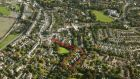 The 2.34 acre site off Monkstown Road in Co Dublin sold for €5m