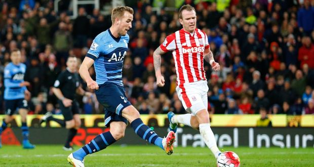 Harry Kane Is Showing Why He Is Best English Forward Since Shearer